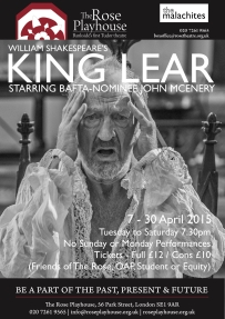 KING LEAR Poster JPEG April 2015