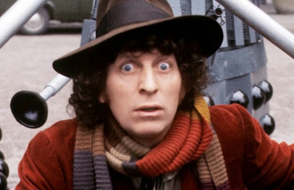 Image result for tom baker